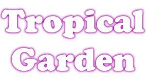 Tropical Garden Prato